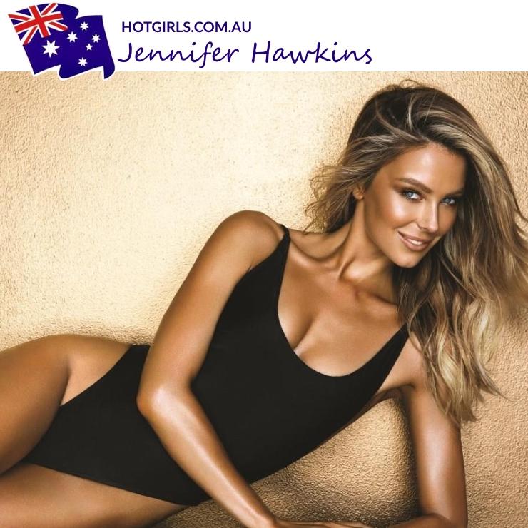 Jennifer Hawkins
